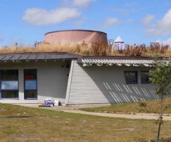 Shropshire-Discovery-Centre