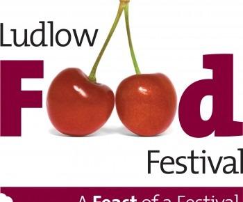 Ludlow Food Festival 2015