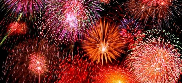 Fireworks spectacular planned for Shropshire