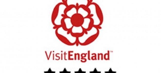 VISIT ENGLAND COAST VIEW