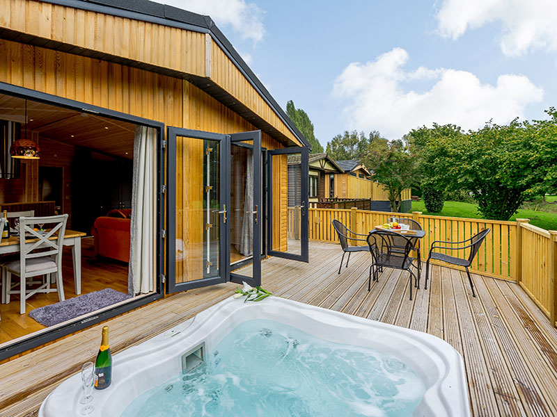 Lodges to Hire